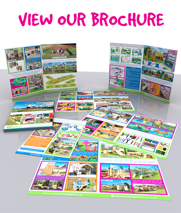 Outdoor Play People 2018 Brochure