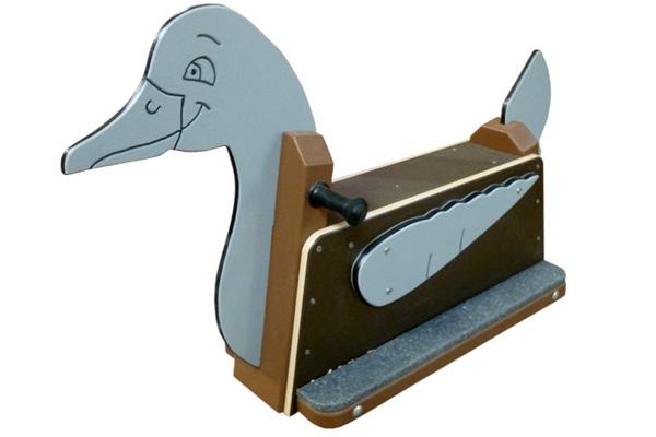 Dippy the Duck Rocker