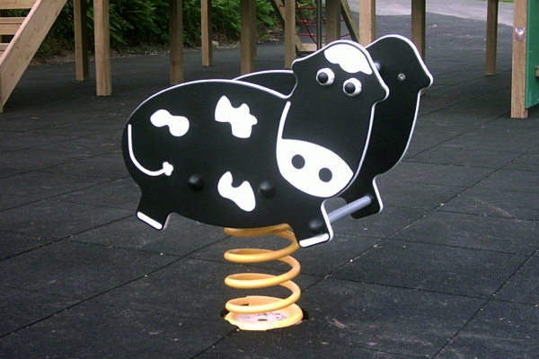 Ermintrude the Cow