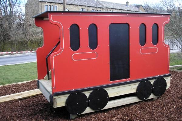 Mini Carriage Slide