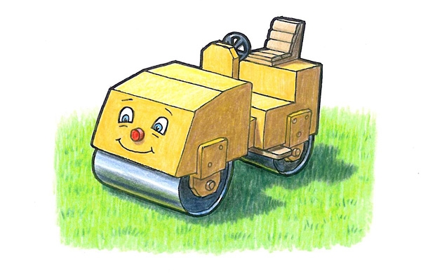 Roland the Roller