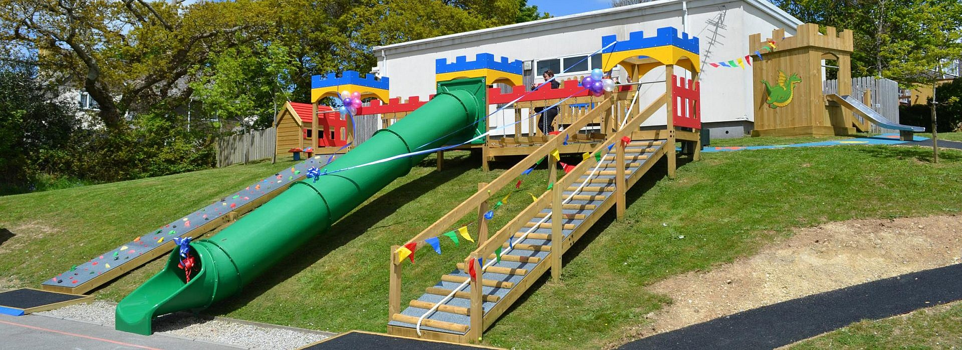 Image result for Outdoor Play Equipment