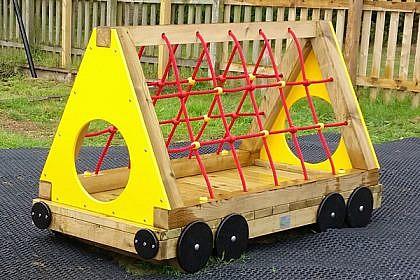 Mini Wagonette