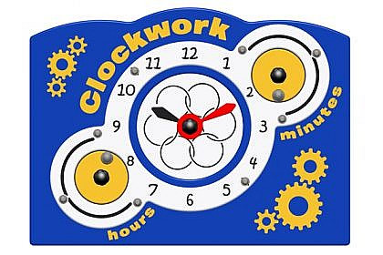 Clockwork Play Panel