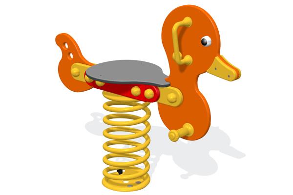 Duck Springer