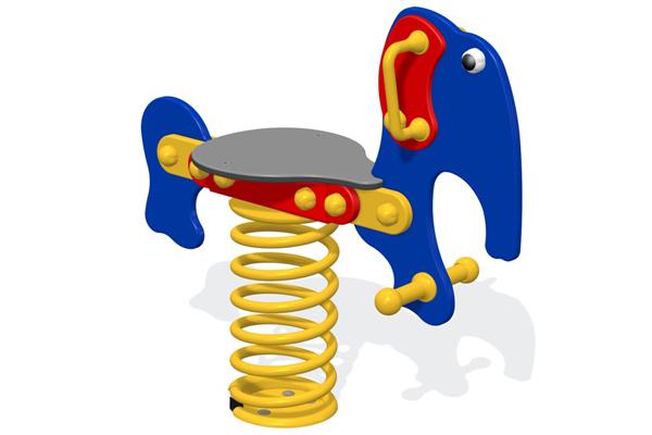 Elephant Springer