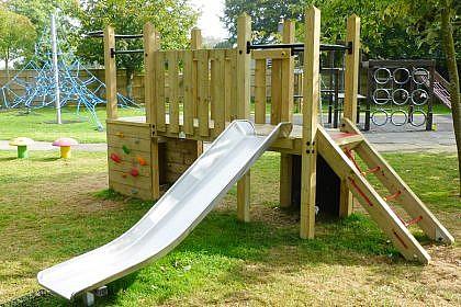 Playground Mini Series
