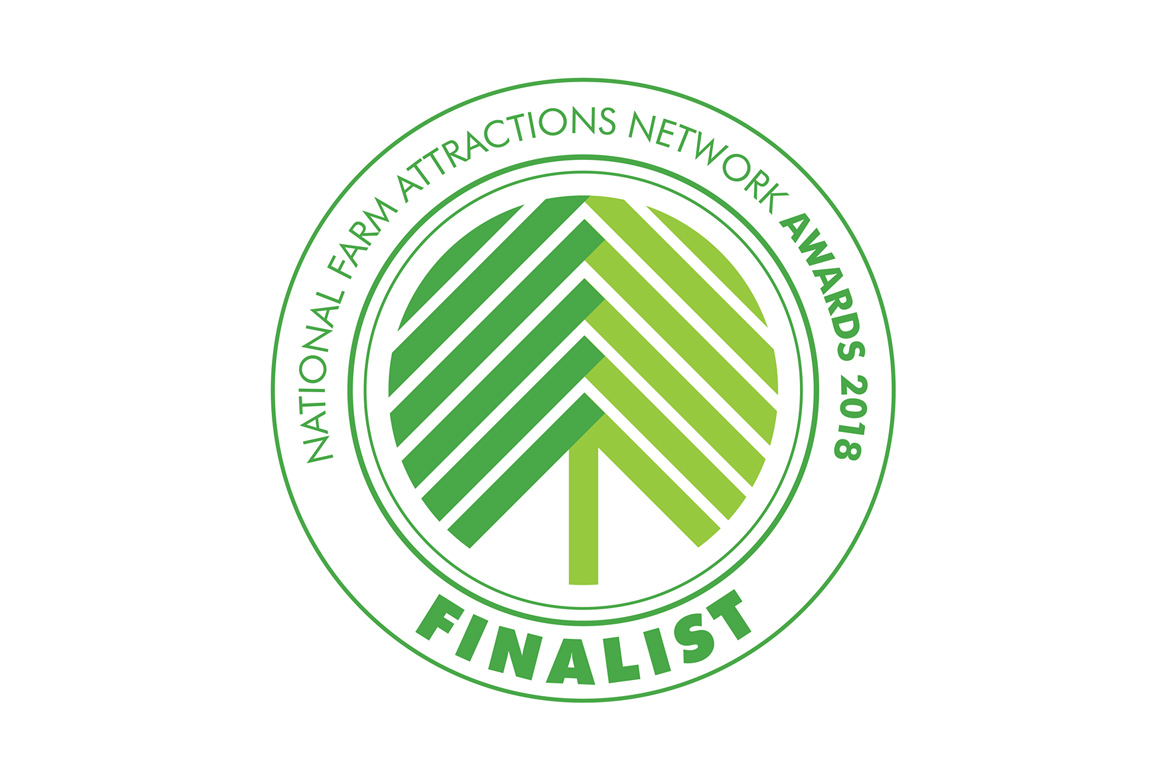 NFAN Awards Finalist 2018