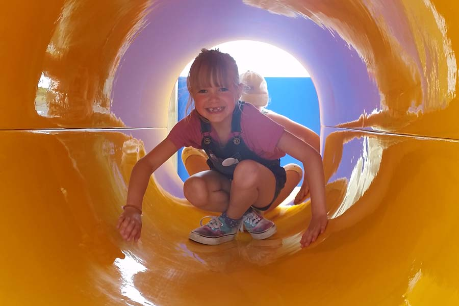 Tube Crawl