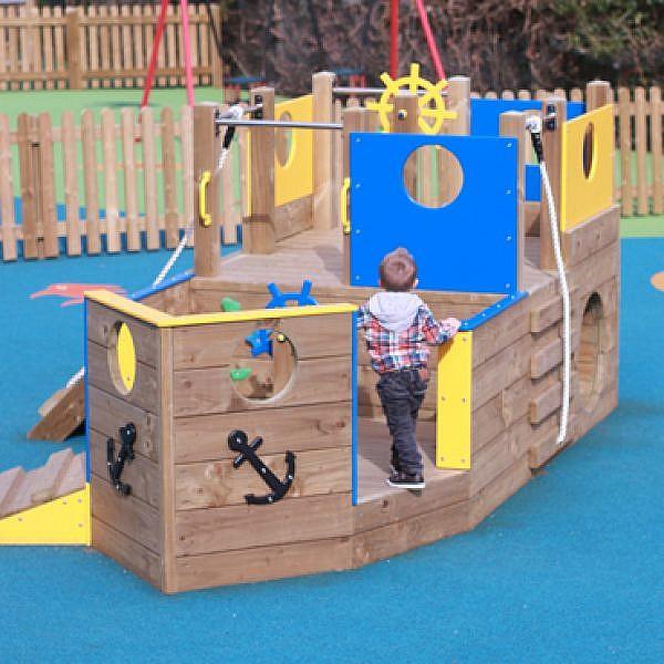 Boat Play
