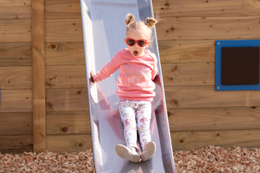 Recreation and Leisure Play Equipment