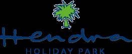 Hendra Holiday Park Logo