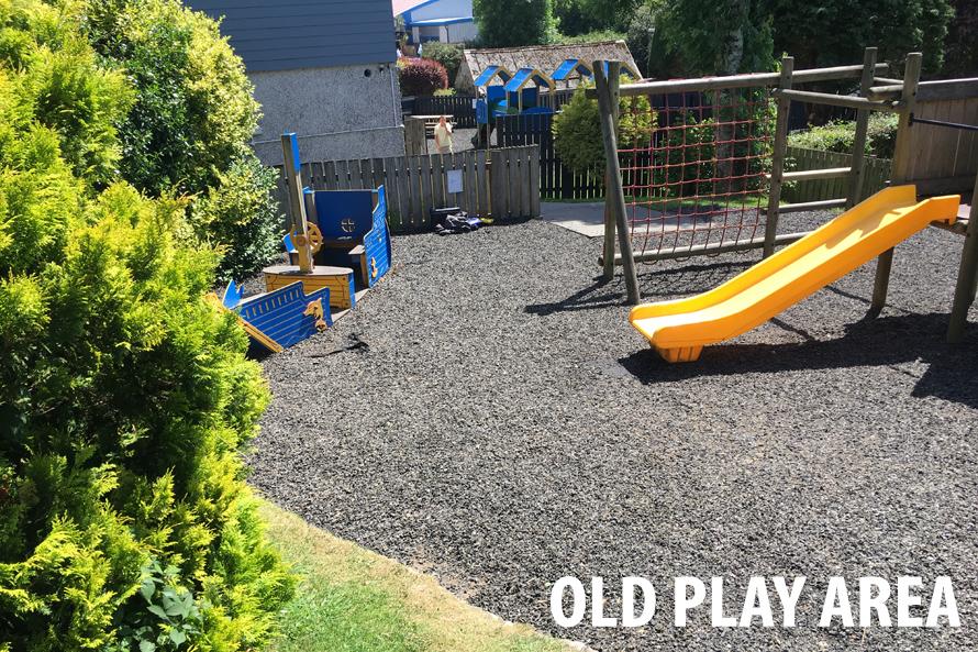 Hendra Play Area