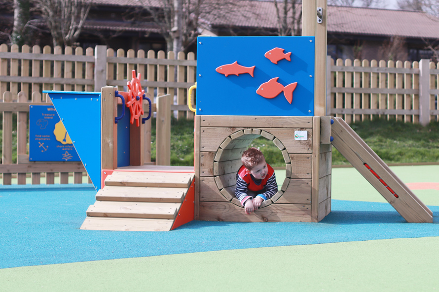 Mabe Play Area