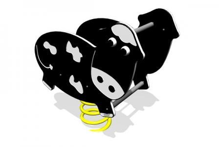 Ermintrude the Cow