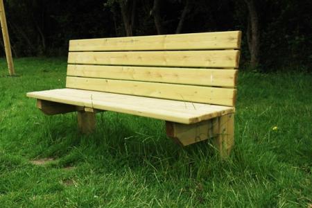Worcester Bench