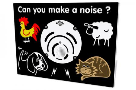 Make a Noise Play Panel