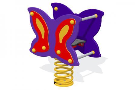 Butterfly Springer