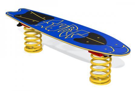 Surf Plank Springer