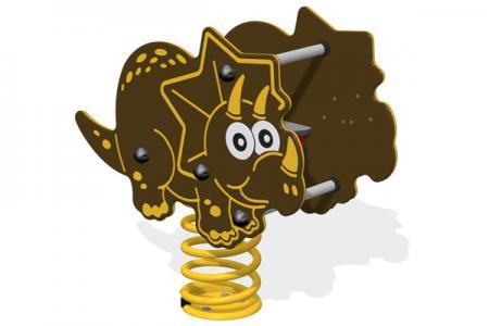 Triceratops Springer