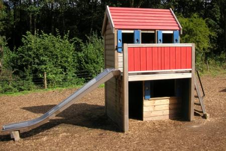 Trekenning Playhouse